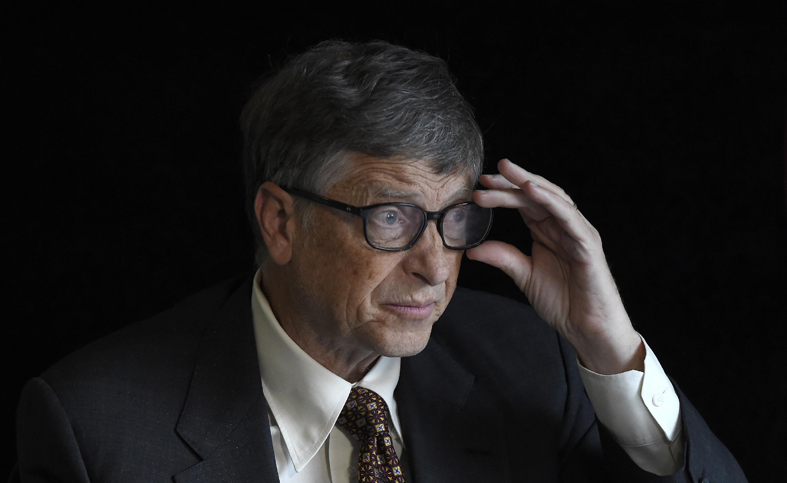 World must prepare for 'war' against a global pandemic: Gates