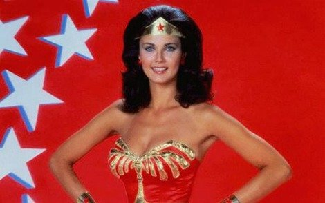 Could 'Wonder Woman' be coming to cinemas?
