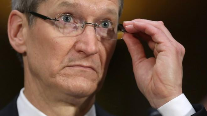 CEO Tim Cook and his Apple empire aren't the only behemoths to take advantage of tax loopholes.