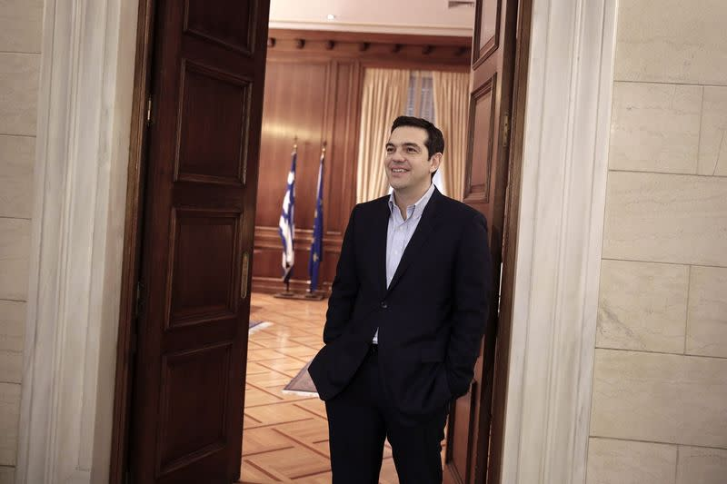 Exclusive: Greece set to get green light for EBRD support