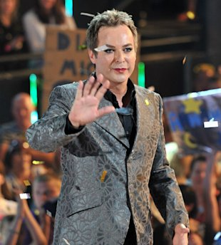 Celebrity Big Brother 2012 Winner Julian Clary: 'Comedy Always Wins!'