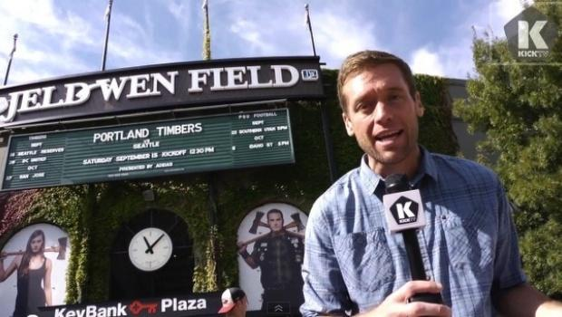 As John Strong takes over for NBCSN, Christian Miles moves to Timbers broadcast team | THE SIDELINE