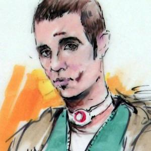 Accused LAX shooter makes first court appearance
