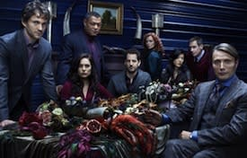 UPDATE: RATINGS RAT RACE: NBC's 'Hannibal' Tops Premiere In Second Week
