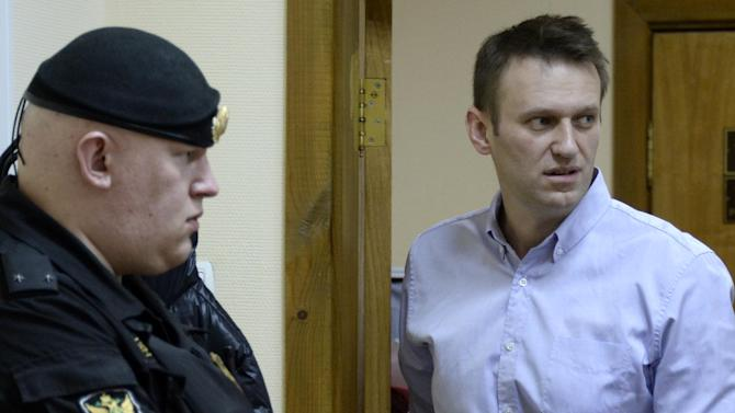 On January 15 Alexei Navalny will hear his verdict in a controversial embezzlement case which could see him sent him to prison for up to 10 years