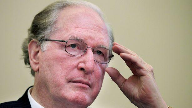 Jay Rockefeller Bows Out of Reelection, Giving GOP New Chance at Senate Seat