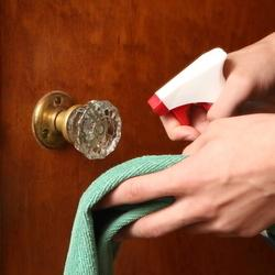 Household Cleaning Tips for Cold and Flu Season