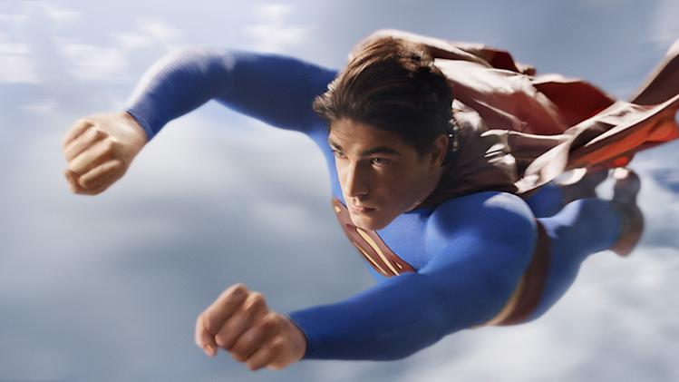 Superhero Movies by the Numbers 2011 Superman Returns