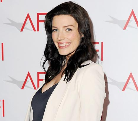 """Pregnant Jessica Pare Celebrates Son-to-Be at """"Beautiful"""" Baby Shower: Inside Details!"""