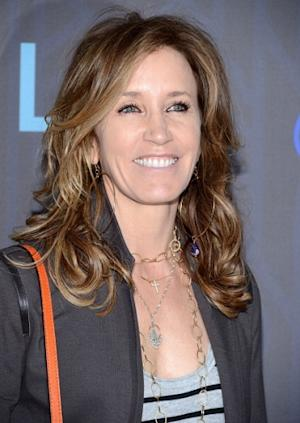 Felicity Huffman Joins Fox's Assassin Pilot 'Boomerang'