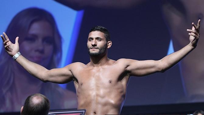 Dhiego Lima vs. Tim Means Added to UFC 184 Line-Up