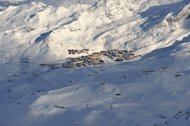 Go off the beaten piste this winter
