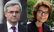 Huhne &#39;Speeding Points&#39; File Goes To CPS