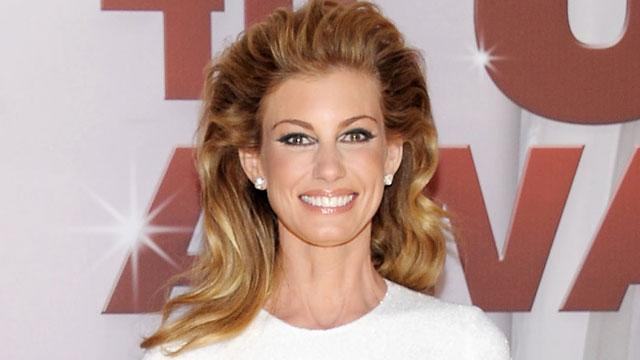 Your Chance to Win a Faith Hill Flower Bouquet