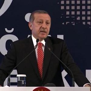 """Turkish president calls freedom of ISIS hostages """"covert rescue operation"""""""