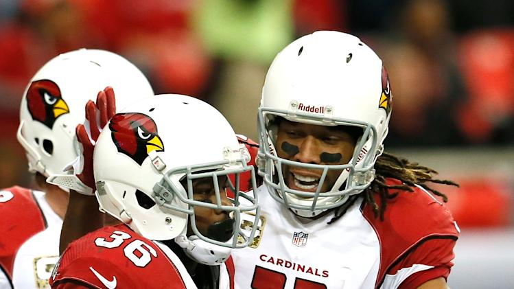 Arizona Cardinals v Atlanta Falcons