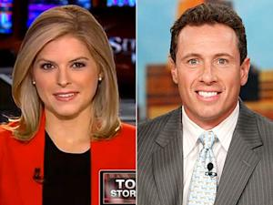 Chris Cuomo and Kate Bolduan to Co-Host CNN Morning Show