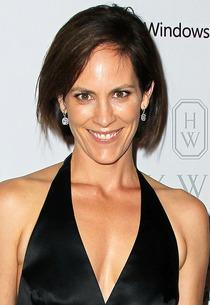 Annabeth Gish | Photo Credits: David Livingston/Getty Images