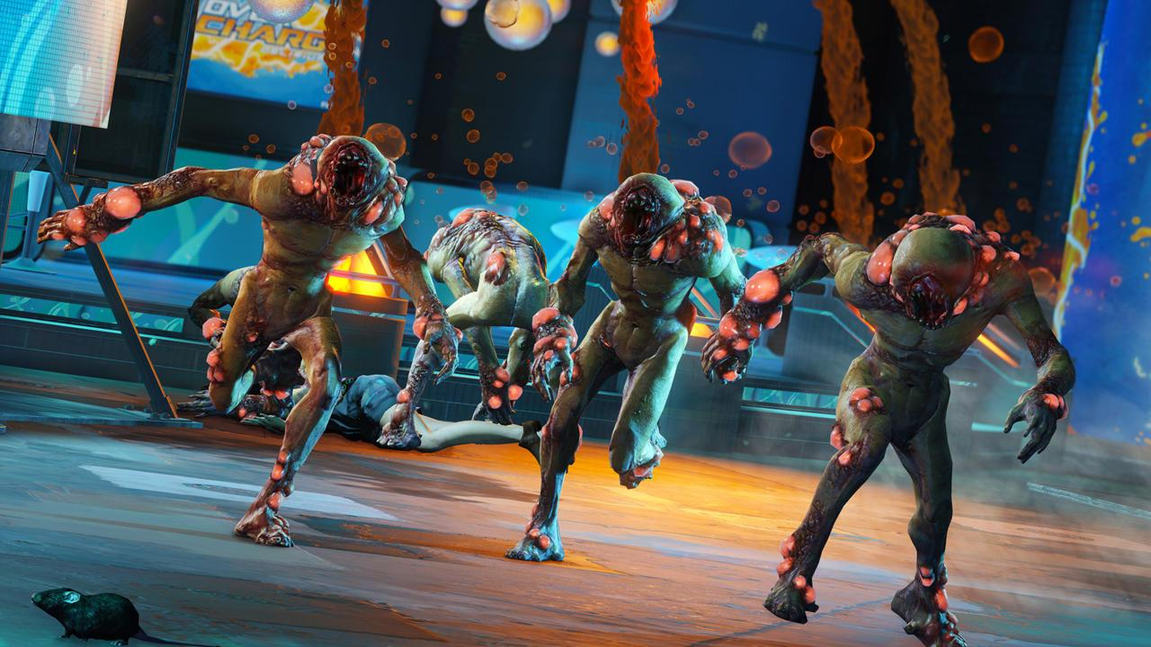 Gaming Deals: Get Sunset Overdrive for $35 and More