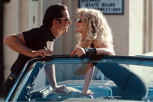 Road Trip Movies 2010 Wild at Heart