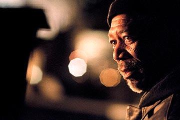 Morgan Freeman in Sony Pictures Classics' Levity