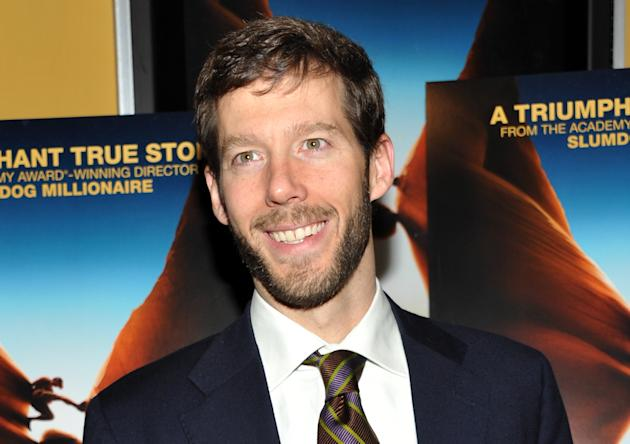 "FILE - In this Nov. 2, 2010 file photo, Aron Ralston, author and subject of the film ""127 Hours,"" attends the film's premiere at Chelsea Clearview Cinema in New York. Authorities say Ral"