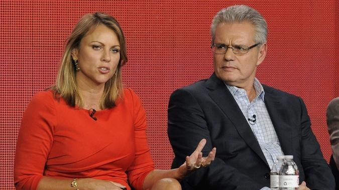 Lara Logan's Return to CBS Is Still Very Uncertain