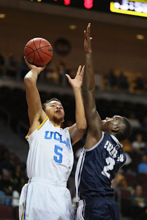No. 19 UCLA routs Nevada 105-84 in Las Vegas