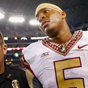 Is Jameis Winston worth the risk for NFL teams?