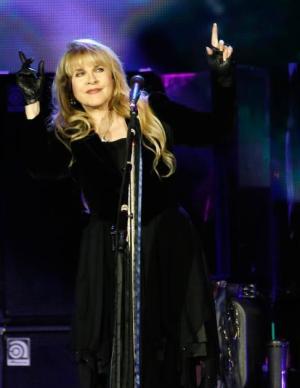 Stevie Nicks -- Getty Images