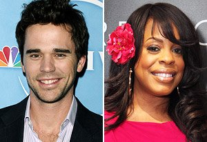 David Walton, Niecy Nash | …