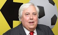 "<p>Australian billionaire Clive Palmer (pictured in March) on Tuesday said his modern-day version of the Titanic will retain the first, second and third-class divisions of the original and include a new ""safety"" deck.</p>"