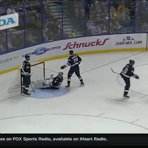 Columbus Blue Jackets at St. Louis Blues - 11/28/2015