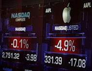 Apertura debole per Wall Street, Dow Jones -0,06%
