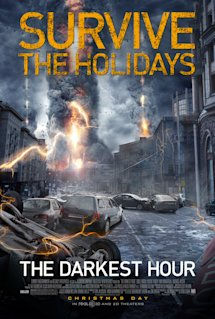 Poster of The Darkest Hour