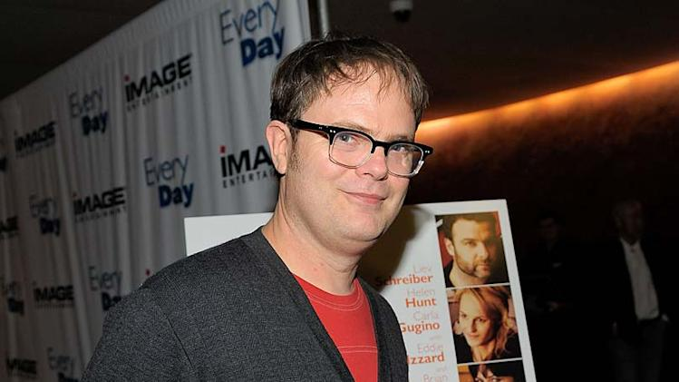 Rainn Wilson Every Day Pr