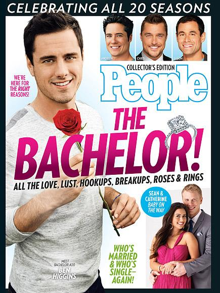 Ben Higgins' Bachelor Blog: Why This Week Made Me Felt Like I Had Ruined Everything