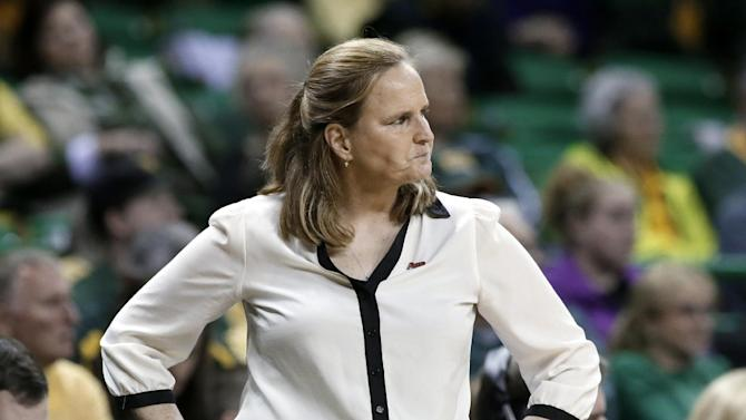 Fordham signs Gaitley to extension through 2021