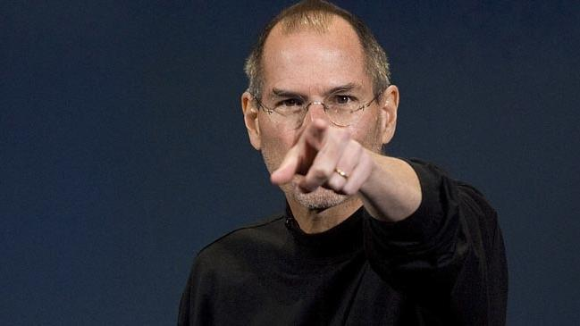 Steve Jobs reportedly called Android's founder a 'big, arrogant f**k'