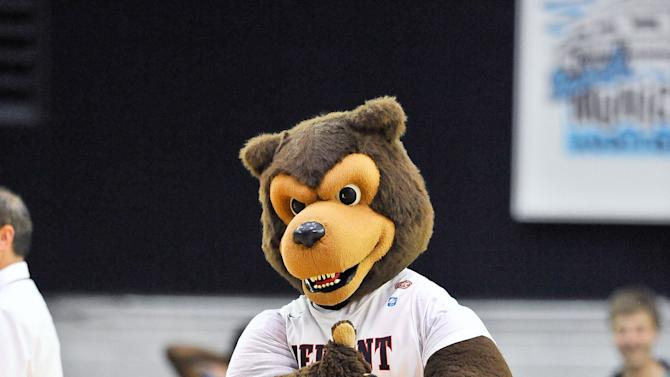 NCAA Basketball: Ohio Valley Conference Tournament-Belmont vs Murray State