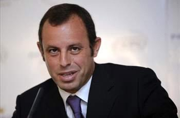 Rosell to run for Barcelona re-election in 2016