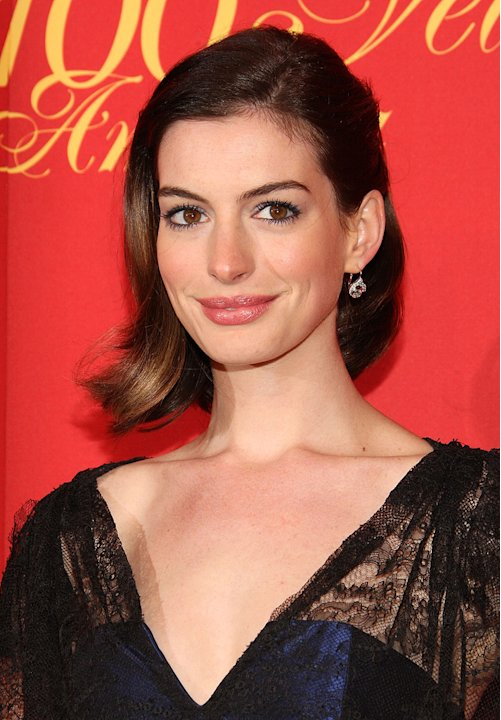 Anne Hathaway 2009