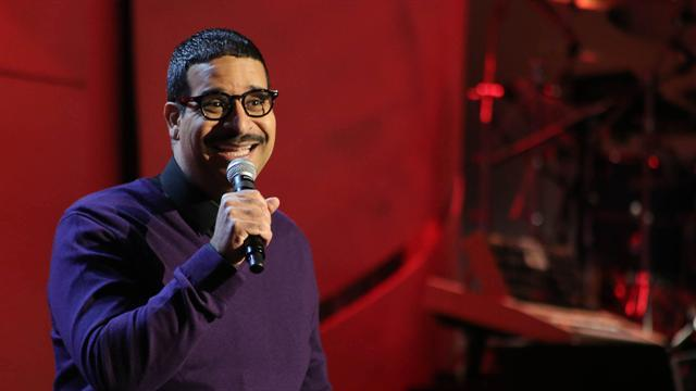 Erik Griffin Won't Apologize