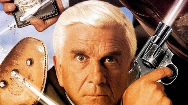 Ed Helms will star as Frank Drebin in 'Naken Gun' reboot