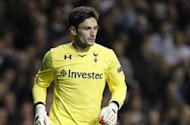 Lazio 0-0 Tottenham: Magnificent Lloris secures important point for Spurs