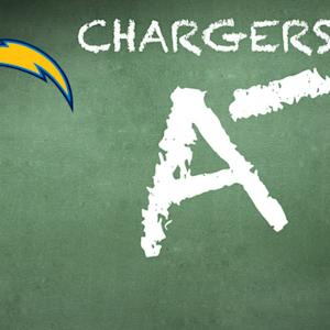 Week 2 Report Card: San Diego Chargers