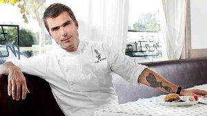 'Top Chef: Seattle's' Hugh Acheson on Belgian Knights, Being a 'Jackass' and the Food Fad He Can't Stand (Q&A)