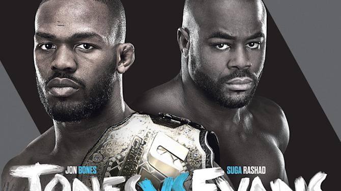 UFC 145 Fighter Bonuses Handed Out to the Tune of $65,000 Each