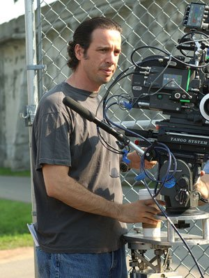 Michael Cuesta , director of IFC Films' Twelve and Holding