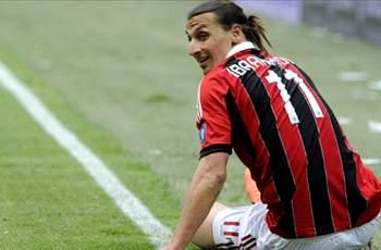 Ibrahimovic: No problems with AC Milan after money claims